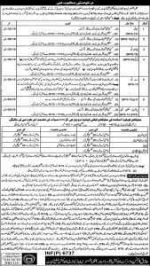 Abbottabad Elementary & Secondary Education KPK Jobs Express Newspaper 28 November 2017