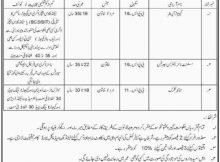 Bannu Educational Secondary Board Dawn Newspapers Jobs 09/11/2017 Computer Operator, Assistant Director Sports & Junior Clerk