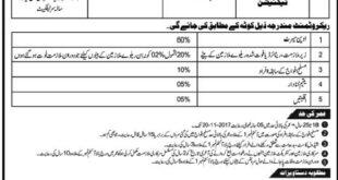 Division Multan Railway Pakistan Gate Main, Assistant Telecom Technician Nov 2017 Nawa-i-waqt