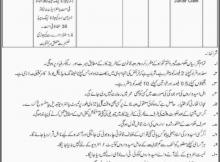 Board of Intermediate & Secondary Education Abbottabad 09 Jobs 12 Dec 2017