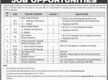 Lahore Pakistan Railway Jobs 2018 (Total 19) The Dawn Newspaper