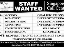 Call Center Singapore Jobs Express Newspaper 07 January 2018