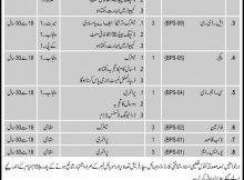 Kashmor, Ammunition Depot 16 jobs 28/01/2018, Daily Express Newspaper