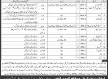 Quetta Command & Staff College Cant 24 Jobs 05th February 2018 Daily Express Newspaper