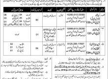 Pakistan Coast Guard 55 Jobs 26th February 2018 Daily Jang Newspaper