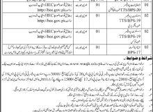 Women University Bagh Azad Jammu & Kashmir (AJK) 04 Jobs, 14 February 2018 Daily Osaf Newspaper