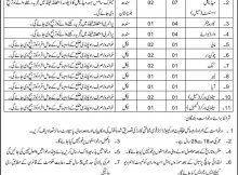 Jobs in Military Hospital Rawalpindi 31 March 2018 Daily Express Newspaper