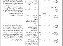 Council of Islamic Ideology 13 Jobs 07 March 2018 Daily Jang Newspaper