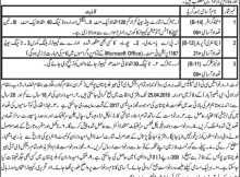 Balochistan Police CTD New Jobs Daily Jang Newspaper 28 March 2018