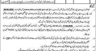Jobs in Municipal Corporation Faisalabad Daily Pakistan Newspaper 17 March 2018