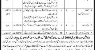 Pak Army Punjab Regiment Center Mardan 18 Jobs 15 April 2018 Daily Express Newspaper