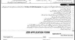 Pakistan Army New Civilian Jobs 22 April 2018 Daily Express Newspaper