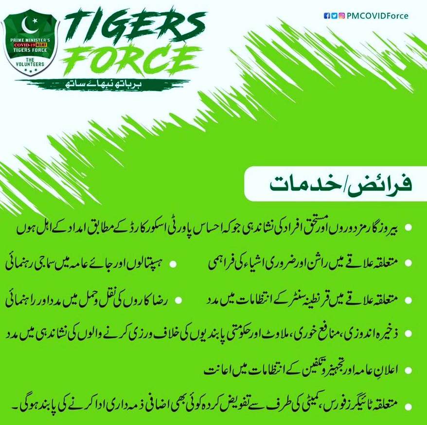 Tiger Force ssalary Pay, Roles responsibilities, Criteria and other Benefits