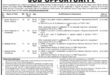 Nishtar Medical University Multan for Teacher Manager, Aya, Ward Boy Jobs 2021