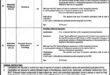 University of Kotli Azad Jammu & Kashmir (Associate Professors Teaching Faculty Jobs 2