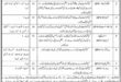 Urban Planning & Development Department Balochistan GIS Assistants, Stenographers, Sub Engineers Jobs March 2021 Jang Newspaper